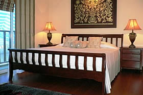Serviced Apartments in Jomtien